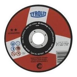 Tyrolit Standard INOX...