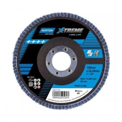 NORTON X-TREME  Flap discs...