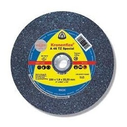 Tyrolit Basic 2in1 A46 125x1.6 cutting disc