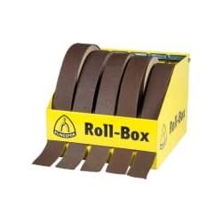 Klingspor ROLL-BOX / zonder...