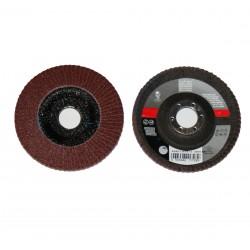 Norton ATLAS flap disc 125/P80