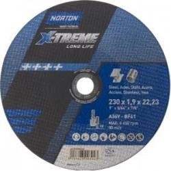 Norton X-Treme Life A 36V...