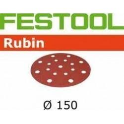 (50x)  P 180 RUBIN 2 - 150 mm