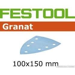 (50x)  P 60 GRANAT - 150 mm