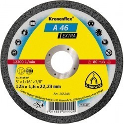 P 150 Abrasive Discs 3M Hookit 255P. 150 mm (8 +1) - box 100 pcs
