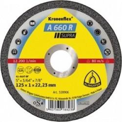 P 180 Abrasive Discs 3M Hookit 255P. 150 mm (8 +1) - box 100 pcs.