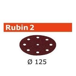 P 120 FESTOOL RUBIN 2 - 50 pcs