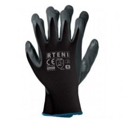 Working Gloves RTENI BS 9 -...