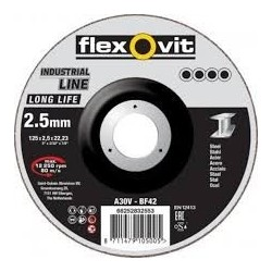 Flexovit LONG LIFE A30V...