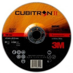 3M™ Cubitron™ II grinding...