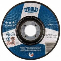 Tyrolit Premium 125x2.5...