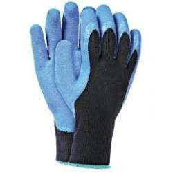 Protective gloves...