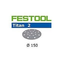 (50x) P 60 TITAN 2- 150 mm