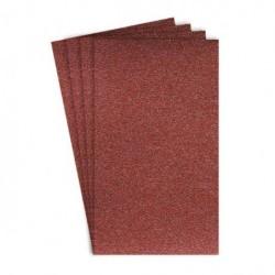 K100 sandpaper PS22K 70x125