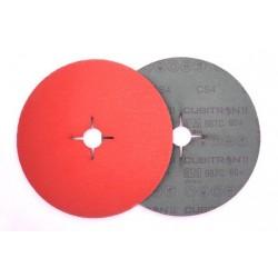 Ronde borstel Tyrolit Premium - 125 mm