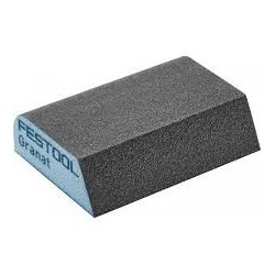 Sanding sponge GRANAT...