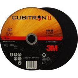3M Cubitron II - 180x1,6