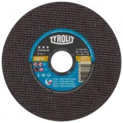 Tyrolit  Premium 2in1 A60Q...
