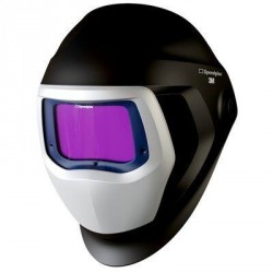 3M Speedglass 9100 helmet,...