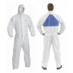 3M 4540+ Protective overall...