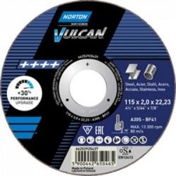Norton Vulcan 125x2.5...