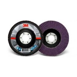 3M 769F flap disc 125mm K80...