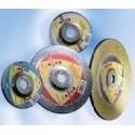 KLINGSPOR grinding discs