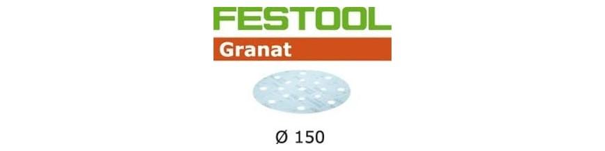 Festool Granat schuurschijven