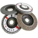 XL-RD (XL-UD) Scotch-Brite ™ EXL discs