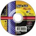 FLEXOVIT  cutting discs