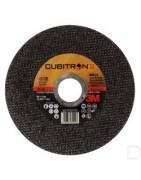 3M Cubitron 2 - cutting discs, grinding wheels, fiber discs and flap discs