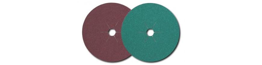 Fiber discs klingspor